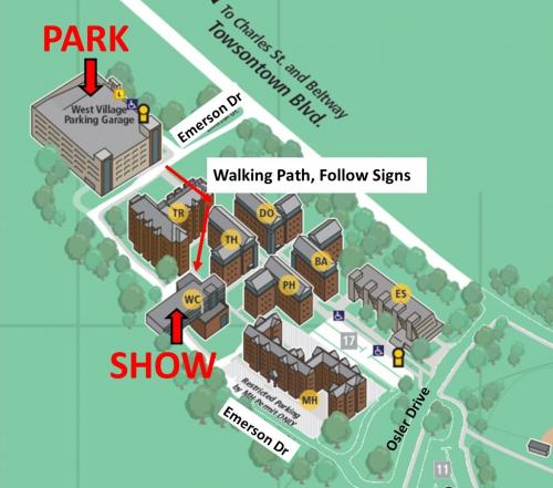 Map.WVC directional