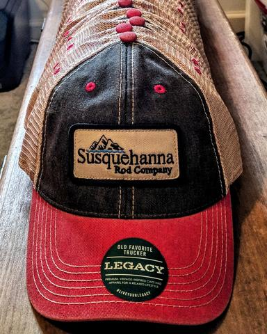 susquehanna rod hats